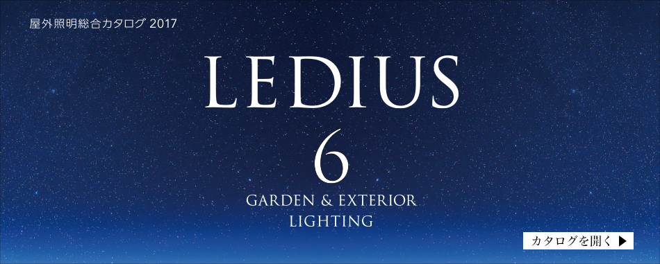 『LEDIUS 6』発刊